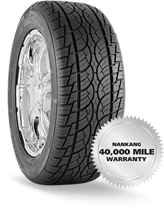 SP-7 Performance X/P Tires